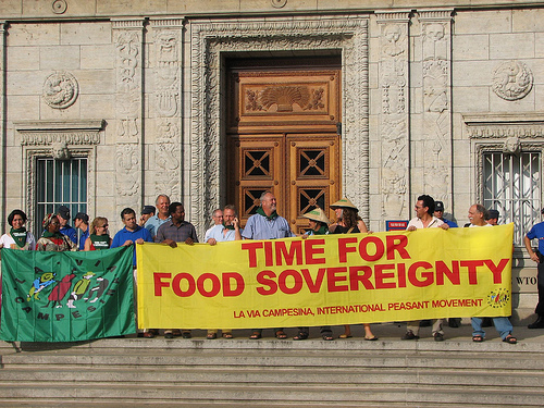 food_sovereignty